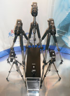 6 Kamera Highspeed System