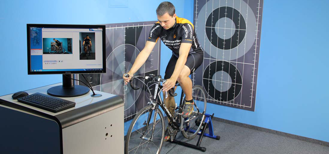 Example for Bike Analysis